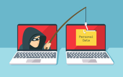 PHISHING: A SECURITY THREAT MOST BUSINESSES CAN'T GET AROUND